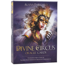Divine Circus Oracle - Alana Fairchild