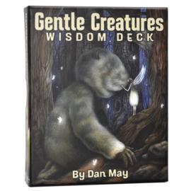 Gentle Creatures Wisdom Deck - Arwen Lynch