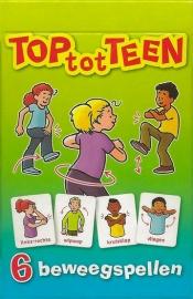 Top tot Teen spel / box