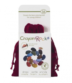 Crayon Rocks - Red Velvet 16 colors