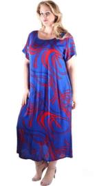 Helena Blue Red
