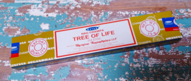 Wierook Satya TREE OF LIFE - 15 gram
