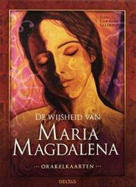 De wijsheid van Maria Magdalena - Toni Salerno