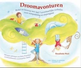 Droomavonturen - Rosalinde Weel