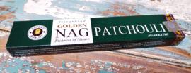 Vijayshree Golden Nag Patchouli  - 15 gram