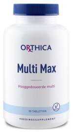 Multi Max - 90 tabletten