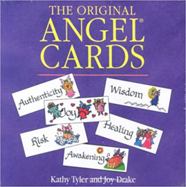 The original Angelcards