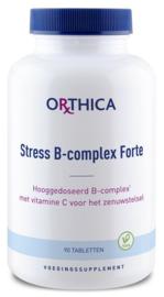 Stress B complex forte - 90 tabletten