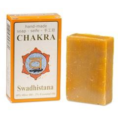 Zeep 2e chakra Swadhistana