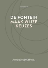 De fontein, maak wijze keuzes - Els van Steijn
