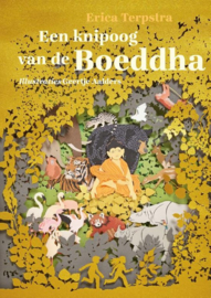 Boek - Een knipoog van de Boeddha