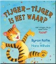 Boek - Tijger Tijger is het Waar ??