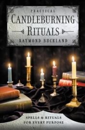 Practical Candleburning Rituals -  Raymond Buckland