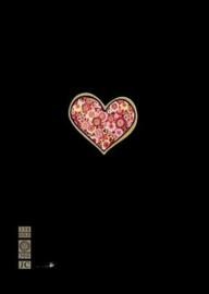 M130 Red Heart - BugArt