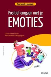 Boek - Positief omgaan met je emoties