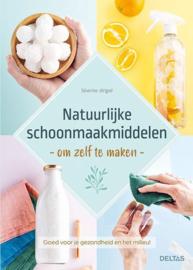Natuurlijke schoonmaakmiddelen om zelf te maken - Séverine Jérigné