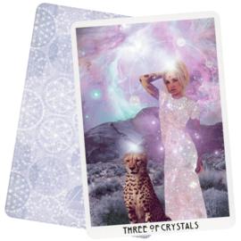 The Starchild Tarot - Danielle Noel