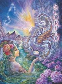 Sterrenbeeld - Scorpio