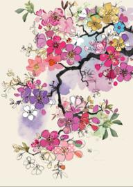 B036 Pink Blossom - BugArt