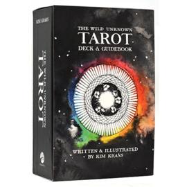 The Wild Unknown Tarot Deck & Guidebook - Kim Krans