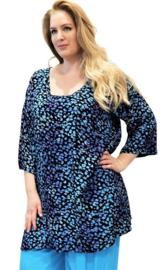 Tuniek Claire XL - Luna Serena