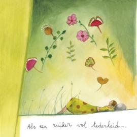 BS132 wenskaart Anne-Sophie Rutsaert