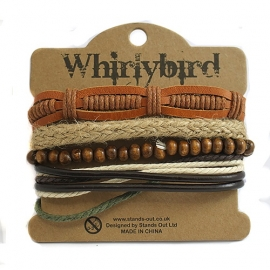 Whirly bird Armband - S60