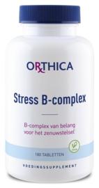 Stress B complex - 180 tabletten
