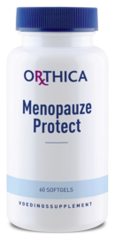 Menopauze protect - 60 softgels