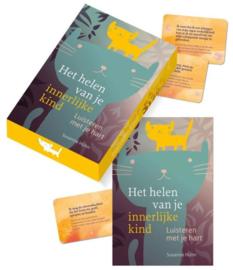 Het helen van je innerlijke kind - Luisteren met je hart - Susanne Hühn