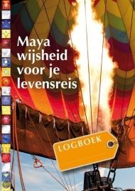 Boek - Maya wijsheid voor je levensreis - Logboek