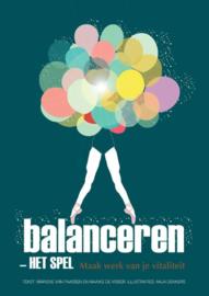 Balanceren - Maak werk van je vitaliteit
