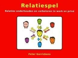 RelatieSpel - Peter Gerrickens