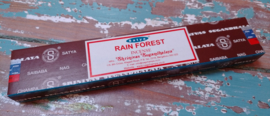 Wierook Satya RAIN FOREST - 15 gram