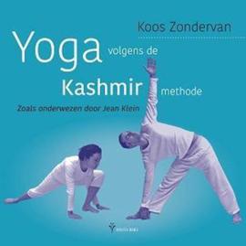 Yoga volgens de Kashmir methode - Koos Zondervan