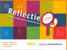 Reflectie Spel 1 - De basis van alle competenties