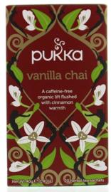 Vanilla Chai - Pukka thee