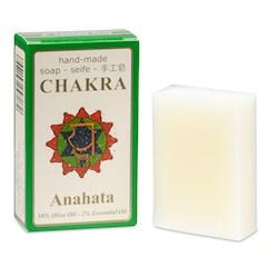 Zeep 4e chakra Anahata