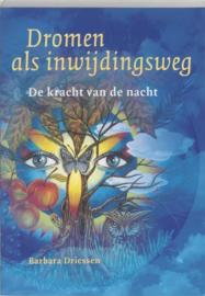 Dromen als inwijdingsweg - Barbara Driessen