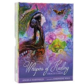 Josephine Wall  - Whispers of Healing