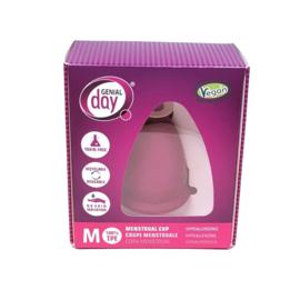 GentleDay Menstruatie Cup van TPE - Maat M
