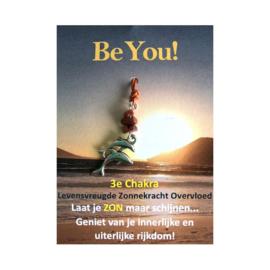 Be You! 3e Chakra