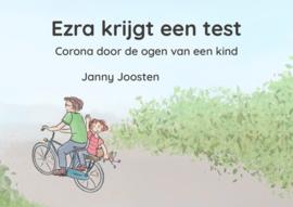 Ezra krijgt een test - Janny Joosten