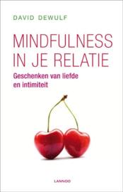 Boek - Mindfulness In Je Relatie - David Dewulf