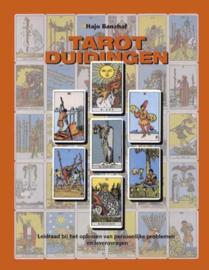 Tarot duidingen - H. Banzhaf - boek