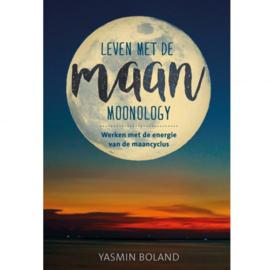 Leven met de maan Moonology - Yasmin Boland