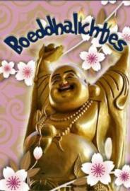 Boeddha lichtjes