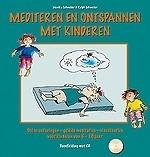 Boek + CD - Mediteren en Ontspannen met kinderen