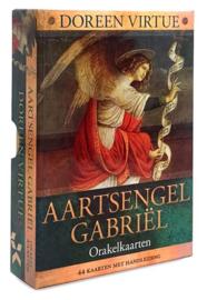 Aartsengel Gabriël 0rakelkaarten - Doreen Virtue