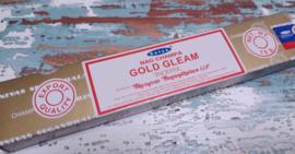 Wierook Satya GOLD GLEAM - 15 gram